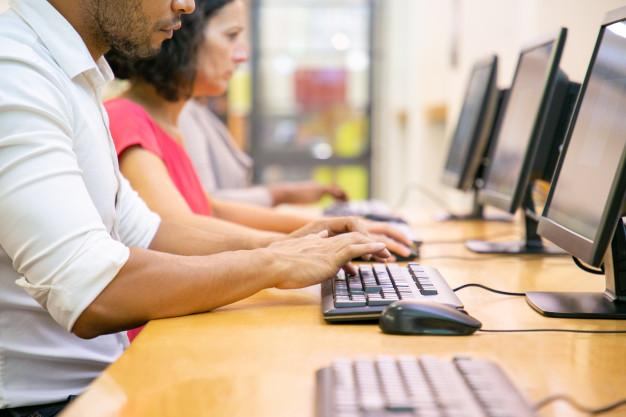 Centro Técnico de Conductores - Aula Virtual