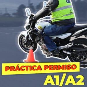 practicas moto a1/a2