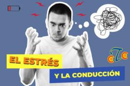 Estrés de los conductores - Centro Técnico de Conductores - CTC